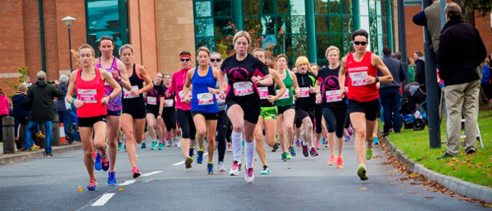 Limerick Mini Marathon