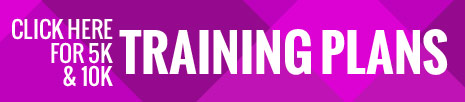 Limerick Mini Marathon training plans