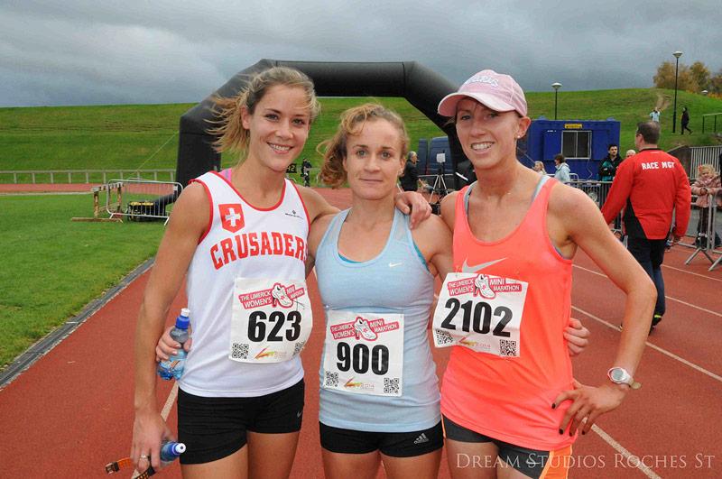 Limerick Women's Mini Marathon