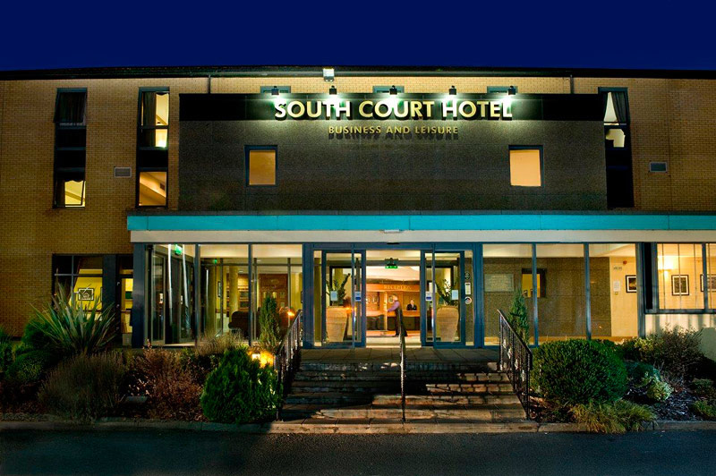 South Court Hotel Limerick