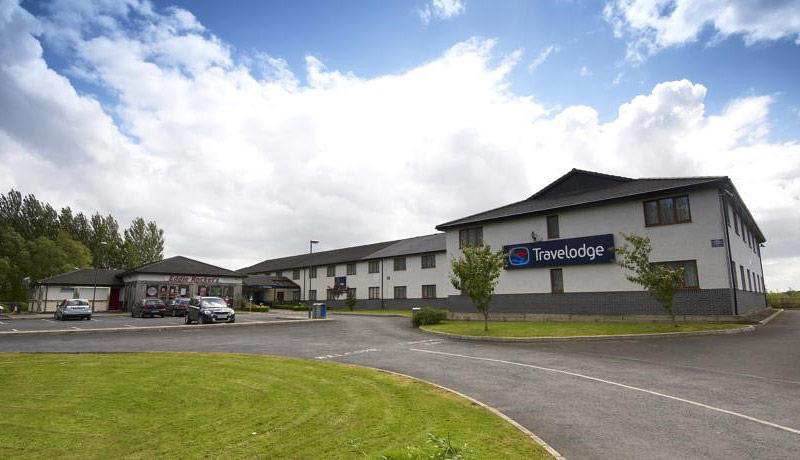 Travel Lodge Limerick