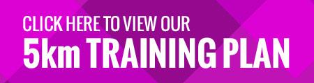 5km Training Plan
