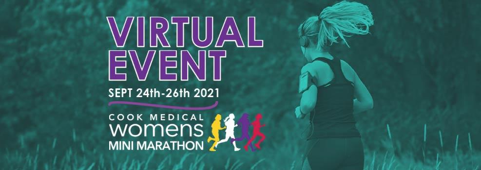 Limerick Mini Marathon Virtual Event